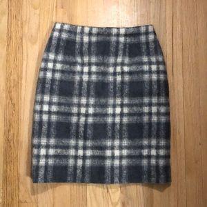 Pendleton Wool skirt (petite)